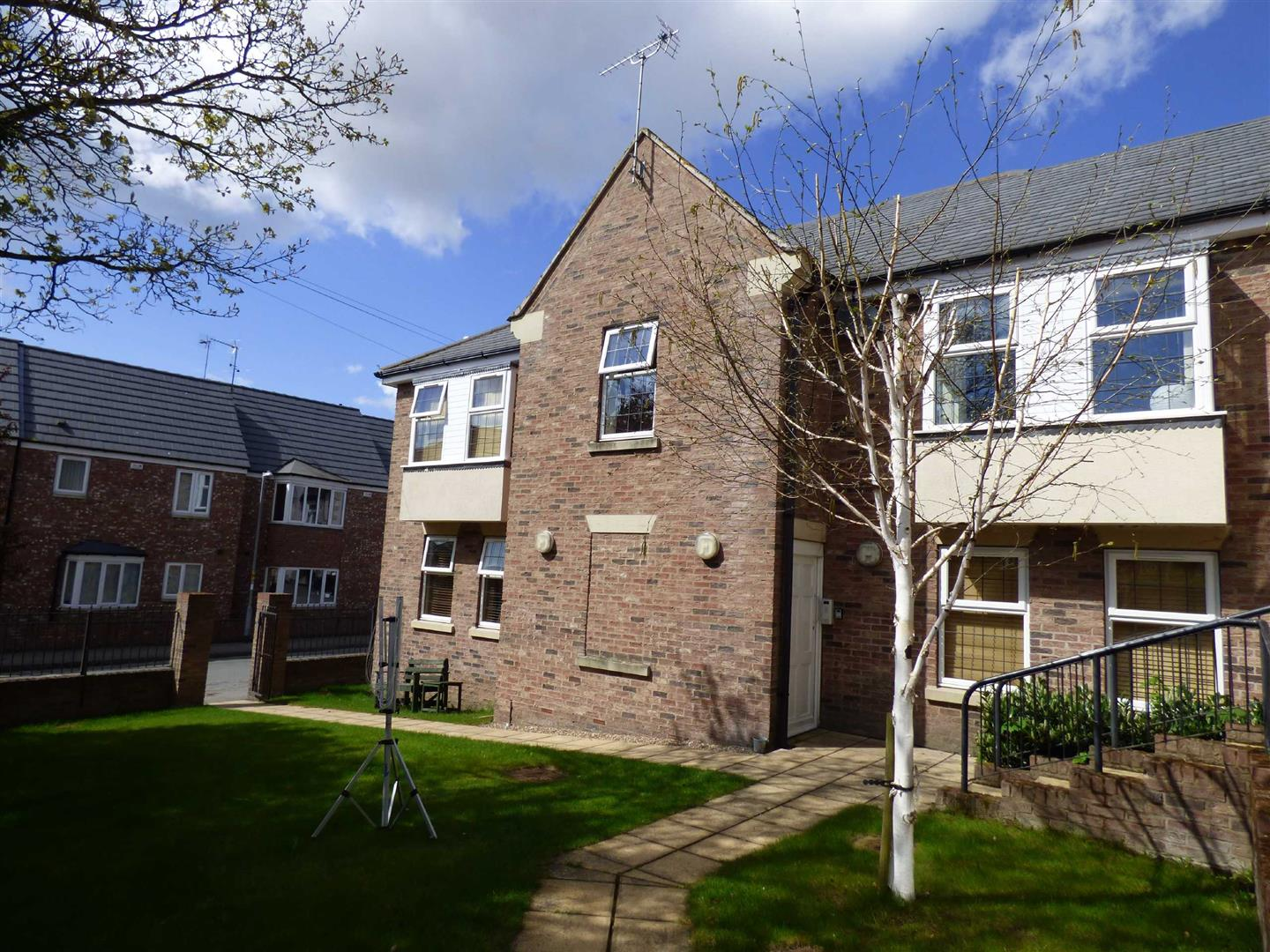 Apartment 1 Beech Court, Station Road, Brough, Apartment 1, HU15 1DZ